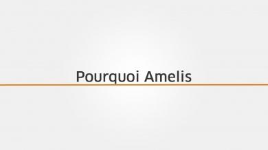 Pourquoi Amelis